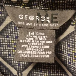 George Tops - 🔴5 for $15.00🔴 George top